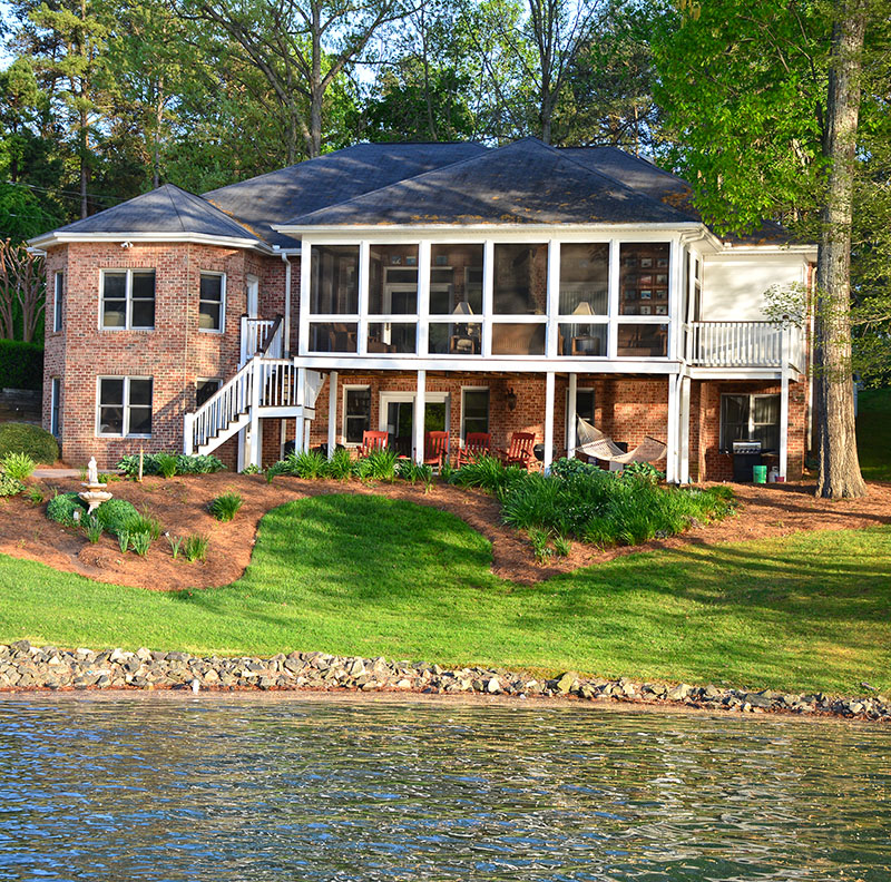Lake Norman Luxury Homes