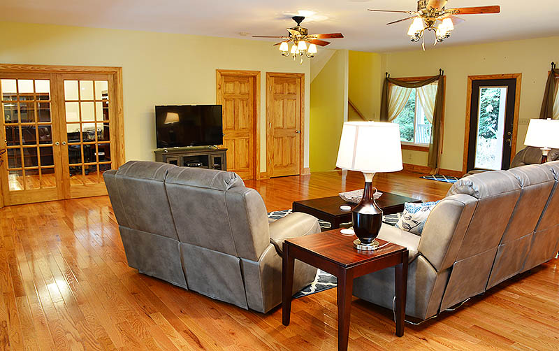 Lake Norman Vacation Rental Home