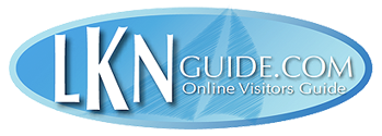 Lake Norman Visitors Guide Logo